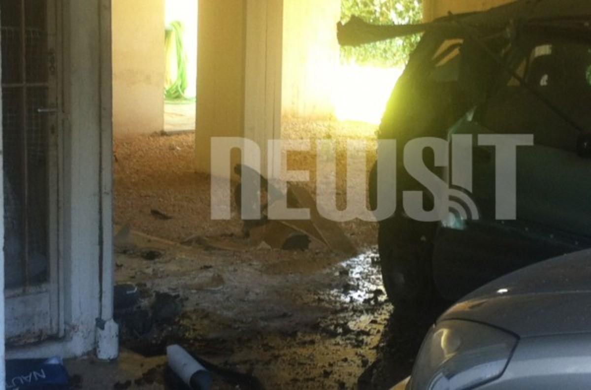 Θύμα επίθεσης είχε πέσει η ανακρίτρια που «έδεσε» με το ένταλμα τον Λαυρεντιάδη | Newsit.gr