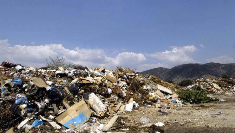 Σε 22 μήνες θα γεμίσει η Αθήνα από τα σκουπίδια   Newsit.gr