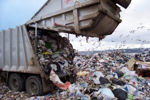 Στην Πάτρα η ΠΟΕ-ΟΤΑ για το εργοστάσιο απορριμμάτων