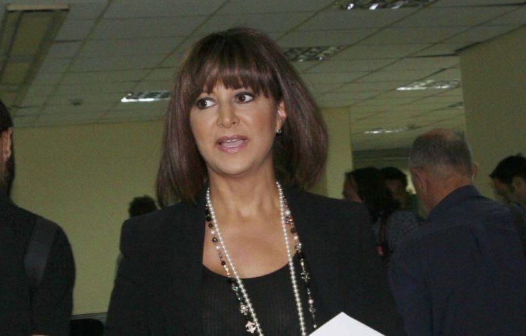Μαρία Χούκλη: «Ο ΑΝΤ1 είναι νέα σελίδα στην καριέρα μου»   Newsit.gr