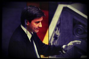 """Ντύνεται… Σόιμπλε ο Χουλιαράκης! """"Μνημόνιο"""" στους υπουργούς υπό τον φόβο… κόφτη!"""