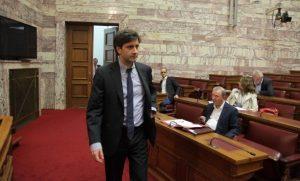Χουλιαράκης: Δεν θα υπάρξουν άλλα μέτρα μέσα στο 2018