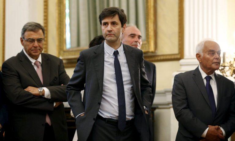 Χουλιαράκης: Πρώτη φορά «πιάνονται» τρία συνεχόμενα χρόνια οι στόχοι των πλεονασμάτων   Newsit.gr