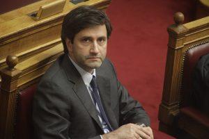 Την επανεξέταση του επιδόματος παραμεθορίων περιοχών προανήγγειλε ο Χουλιαράκης