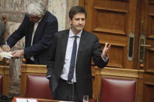 Χουλιαράκης: Καλύτερα κακή συμφωνία τώρα, παρά καλύτερη σε 5 μήνες