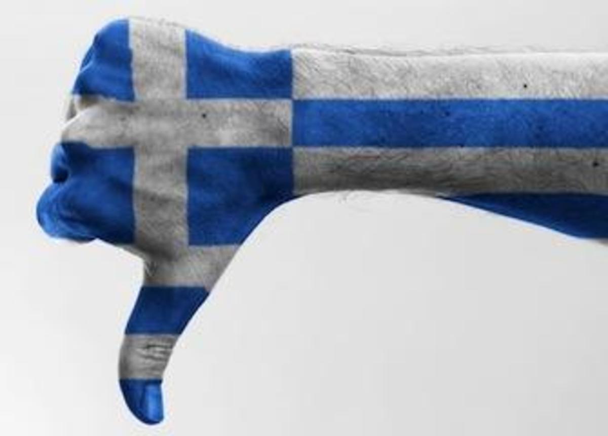 Η Ελλάδα πλησιάζει την χρεοκοπία, απομακρύνεται από το ευρώ» | Newsit.gr
