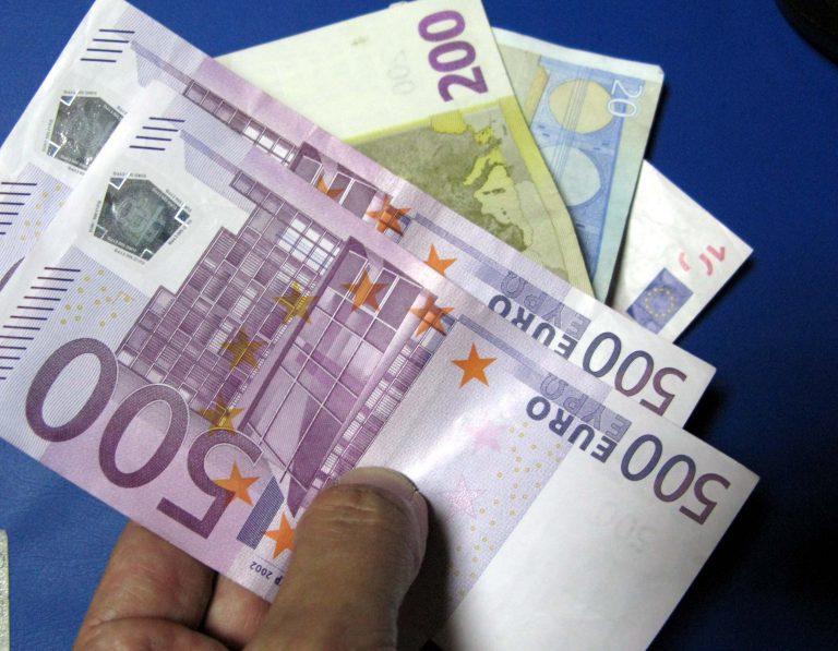 6,5 δισ χρωστάει το δημόσιο σε τρίτους   Newsit.gr