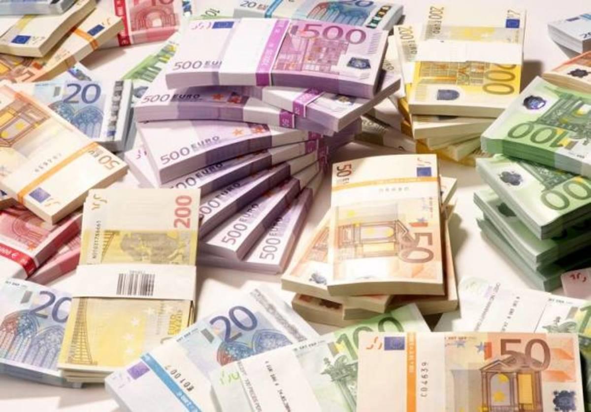 Προσέξτε!Αλλάζουν τα χαρτονομίσματα του ευρώ | Newsit.gr