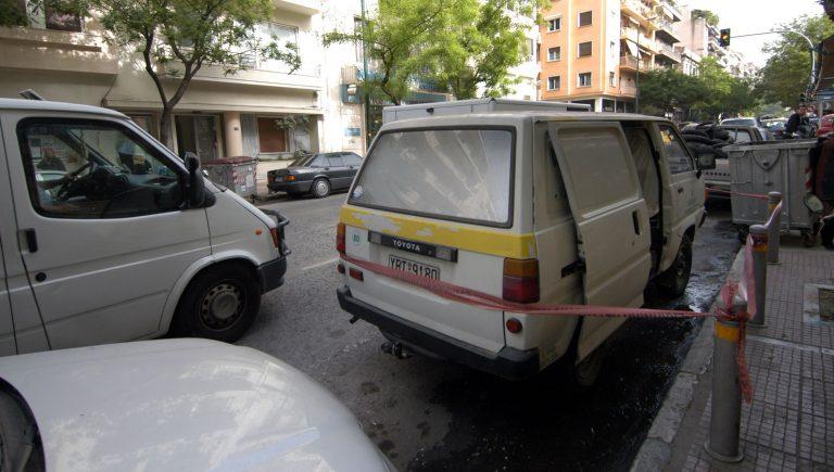 Χανιά: Κινηματογραφική ληστεία χρηματαποστολής   Newsit.gr