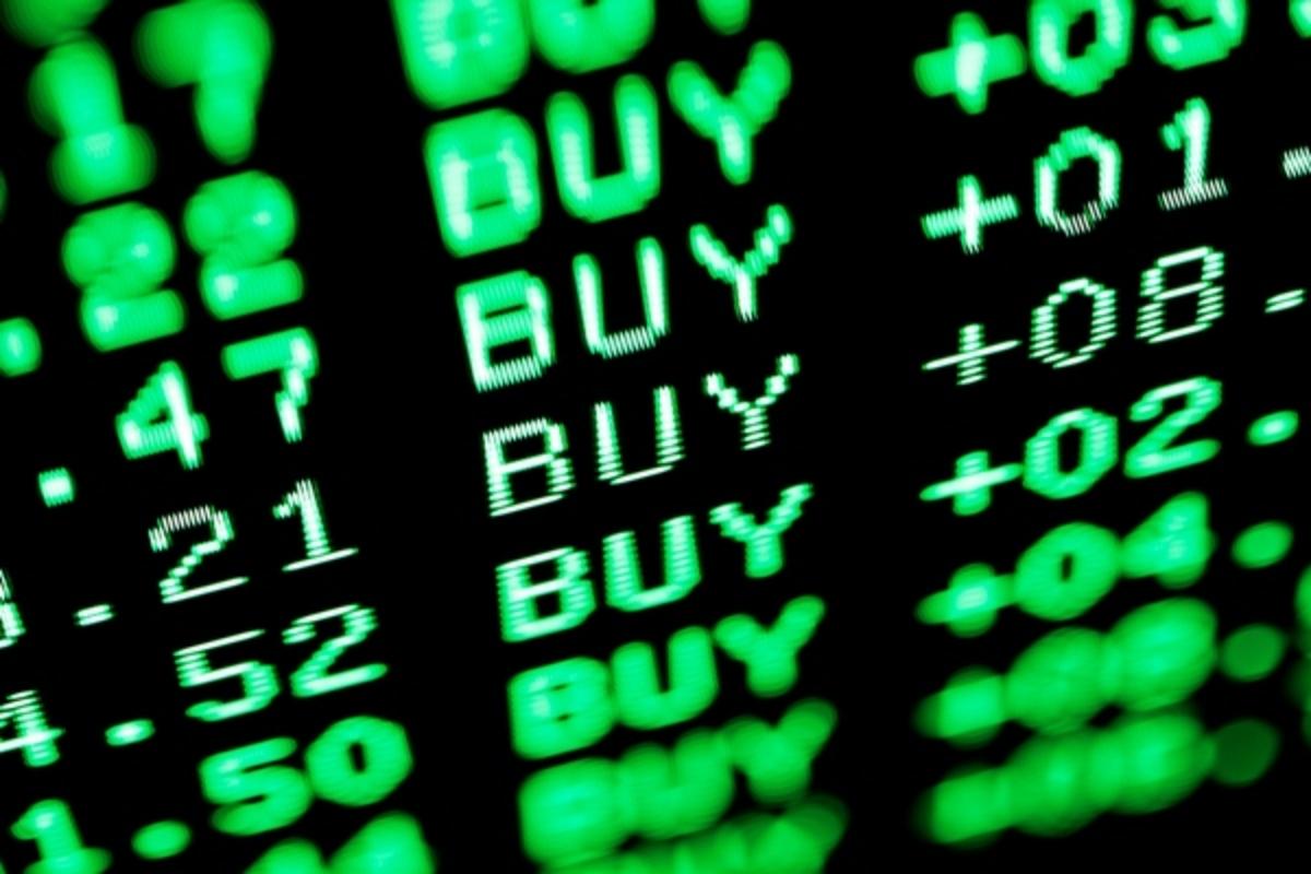 Καταπράσινο το Χρηματιστήριο-Πάνω το ευρώ | Newsit.gr