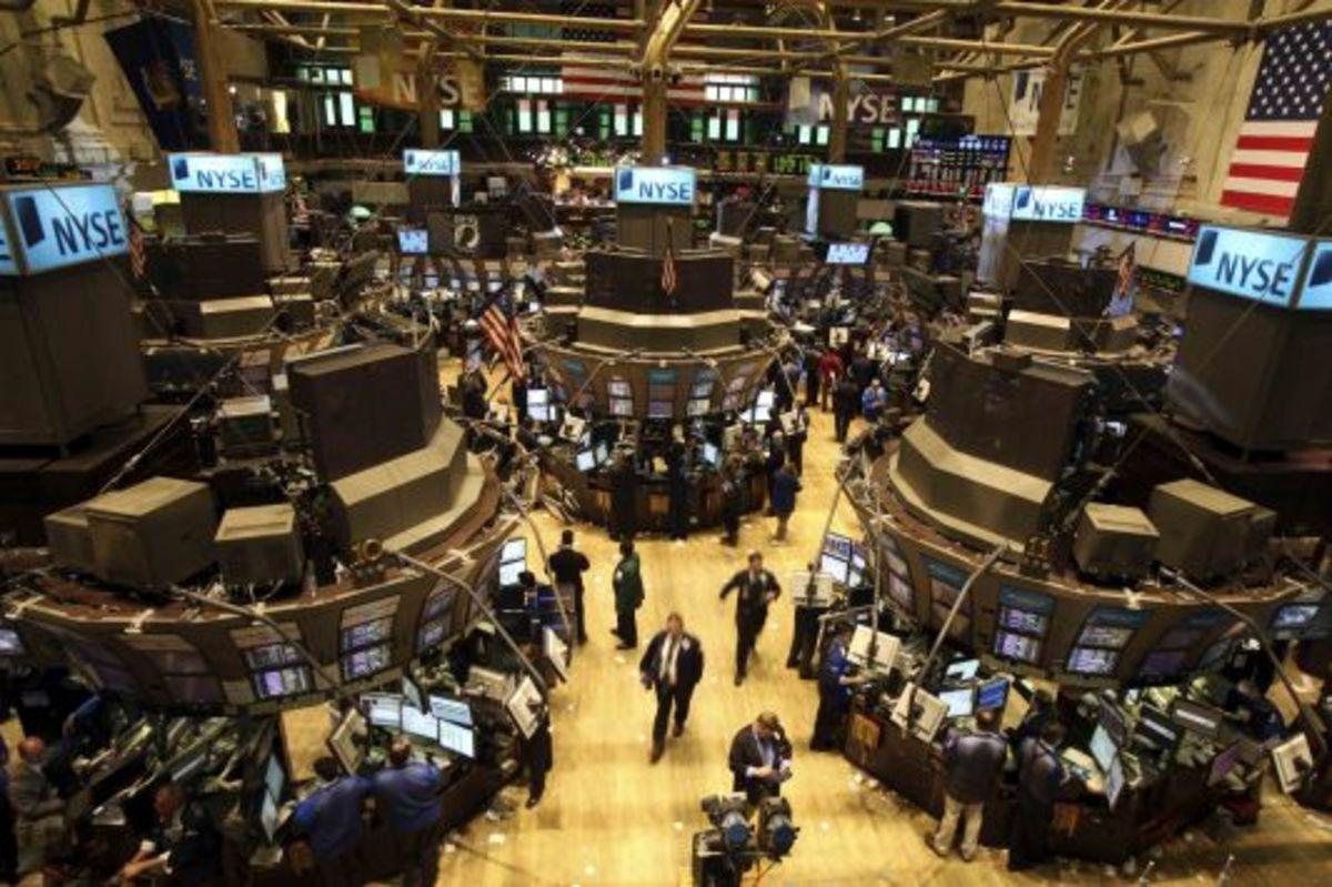 Ανοδικά κινήθηκε η Wall Street | Newsit.gr