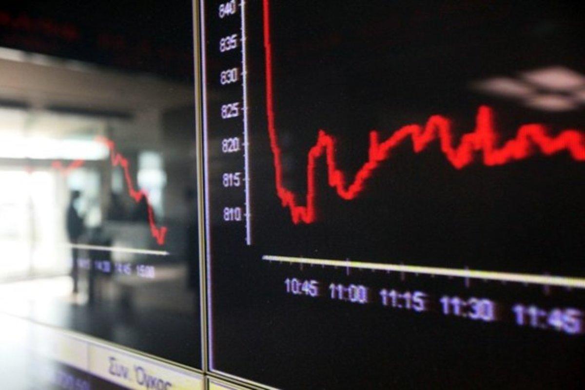 Ψύχραιμο το Χρηματιστήριο – Έκλεισε με άνοδο 0,79% | Newsit.gr