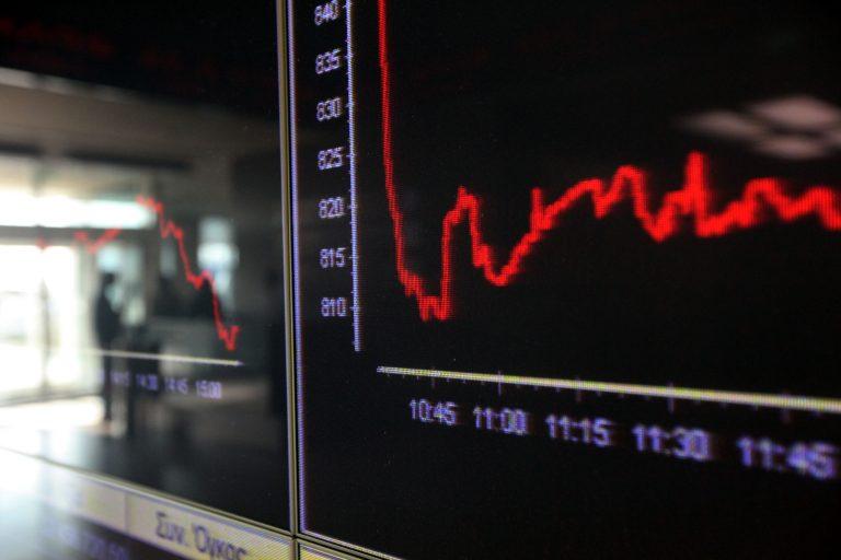 Βυθίστηκε η χρηματιστηριακή αγορά – Στα «Τάρταρα» οι μετοχές των τραπεζών   Newsit.gr