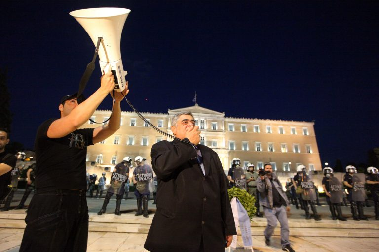 Χρυσή Αυγή: «Να κοπούν οι κρατικές επιχορηγήσεις στα κόμματα» | Newsit.gr