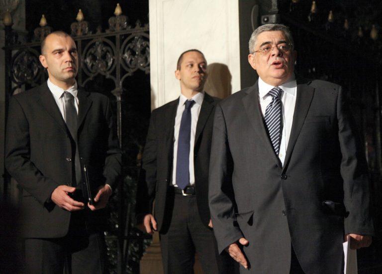 Ποιόν προτείνει η Χρυσή Αυγή για πρωθυπουργό   Newsit.gr
