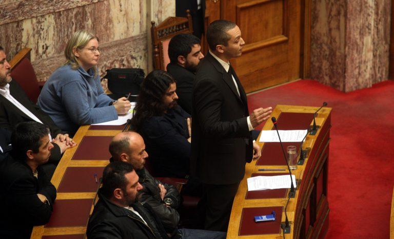 Άμεση παραπομπή στο ειδικό δικαστήριο του Παπακωνσταντίνου ζητά η Χρυσή Αυγή | Newsit.gr