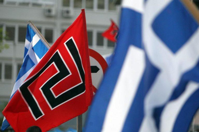Συμπλοκή μελών της Χρυσής Αυγής και Αντιεξουσιαστών στην Κρήτη   Newsit.gr