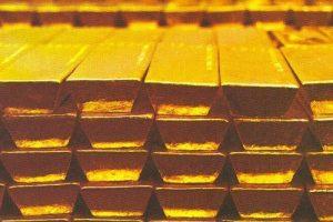 Κληρονόμησε σπίτι και βρήκε μέσα 100 κιλά χρυσού