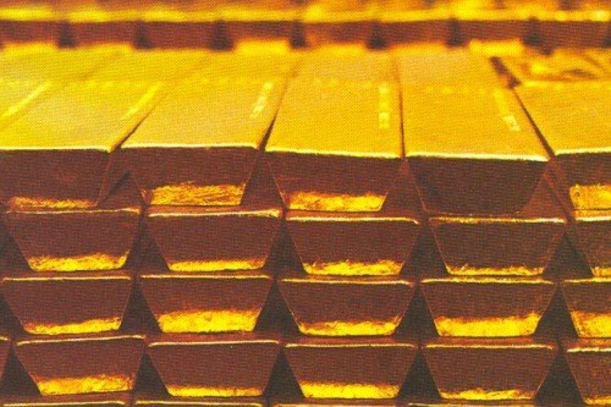 Η Γερμανία παίρνει πίσω το χρυσό της από το εξωτερικό | Newsit.gr