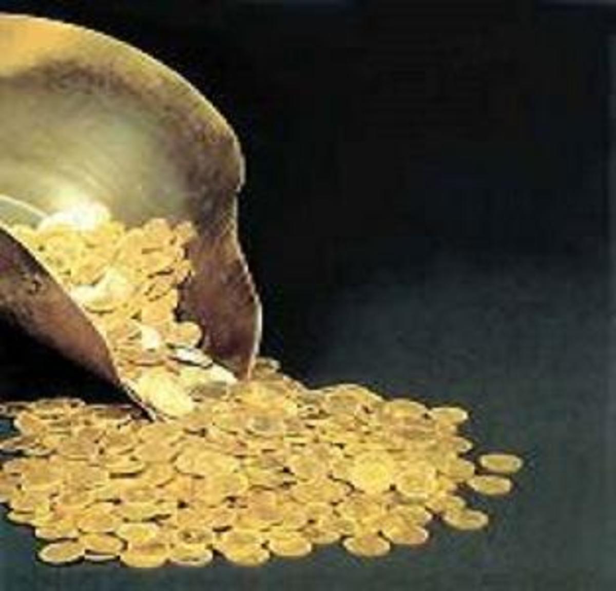 Ηλεία: Χρυσοθήρες με φιτίλι και εκρηκτικά! | Newsit.gr