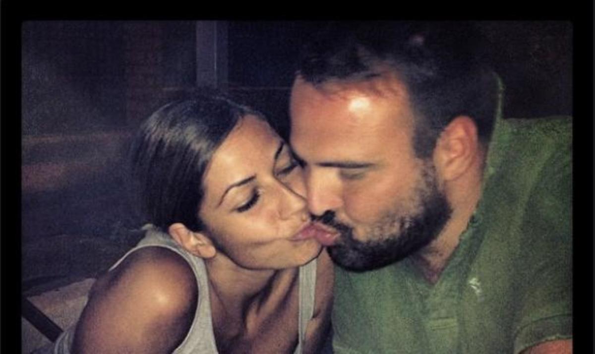 Χρύσπα – Π. Νικολάου: Δύο χρόνια παντρεμένοι! Γιόρτασαν την επέτειό τους στην Αίγινα | Newsit.gr