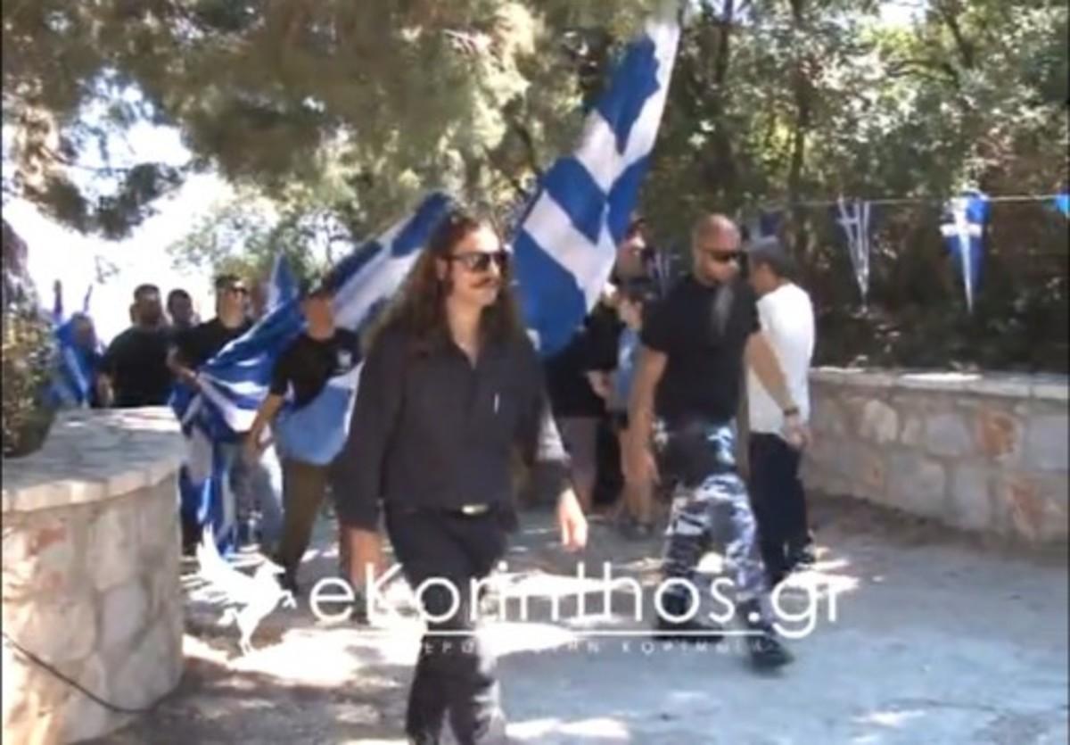 Κορινθία: »Βουλευτής και μέλη της Χρυσής Αυγής ξυλοφόρτωσαν τον δήμαρχο» καταγγέλλει ο ΣΥΡΙΖΑ! | Newsit.gr
