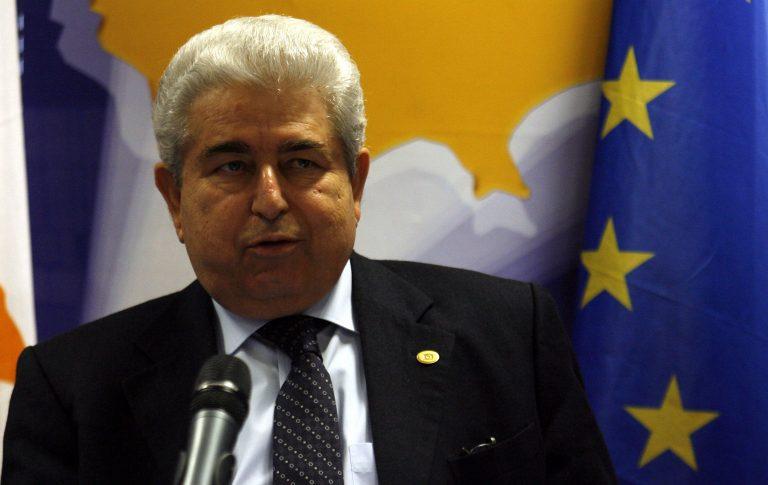 Ζητούν άρση της ασυλίας του Χριστόφια   Newsit.gr
