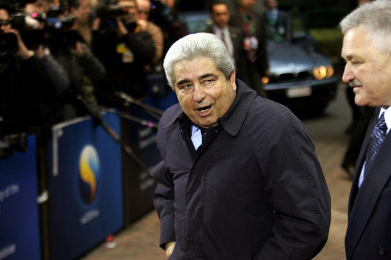 Βγήκε απ' το νοσοκομείο ο Δ. Χριστόφιας | Newsit.gr