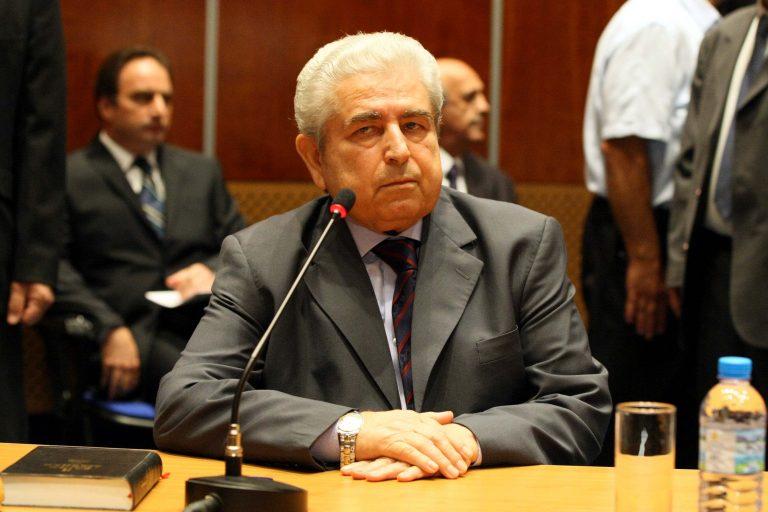 Δεν θα είναι ξανά υποψήφιος ο Χριστόφιας | Newsit.gr