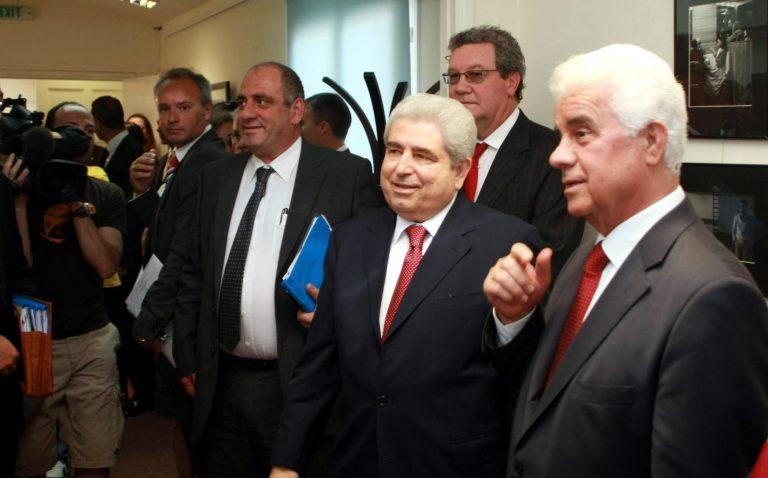 Καμία πρόοδος στις συνομιλίες Χριστόφια-Έρογλου | Newsit.gr