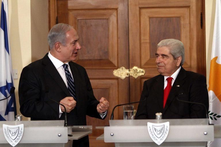 Κύπρος και Ισραήλ τα «βρήκαν» και «εκνευρίζουν την Άγκυρα   Newsit.gr