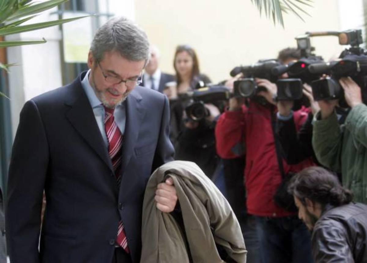 Αιχμές Καστανίδη για Χριστοφοράκο | Newsit.gr