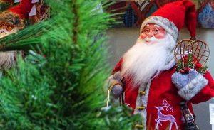 Απαγορεύονται τα Χριστούγεννα, οι γιορτές, τα δείπνα και ο Άγιος Βασίλης