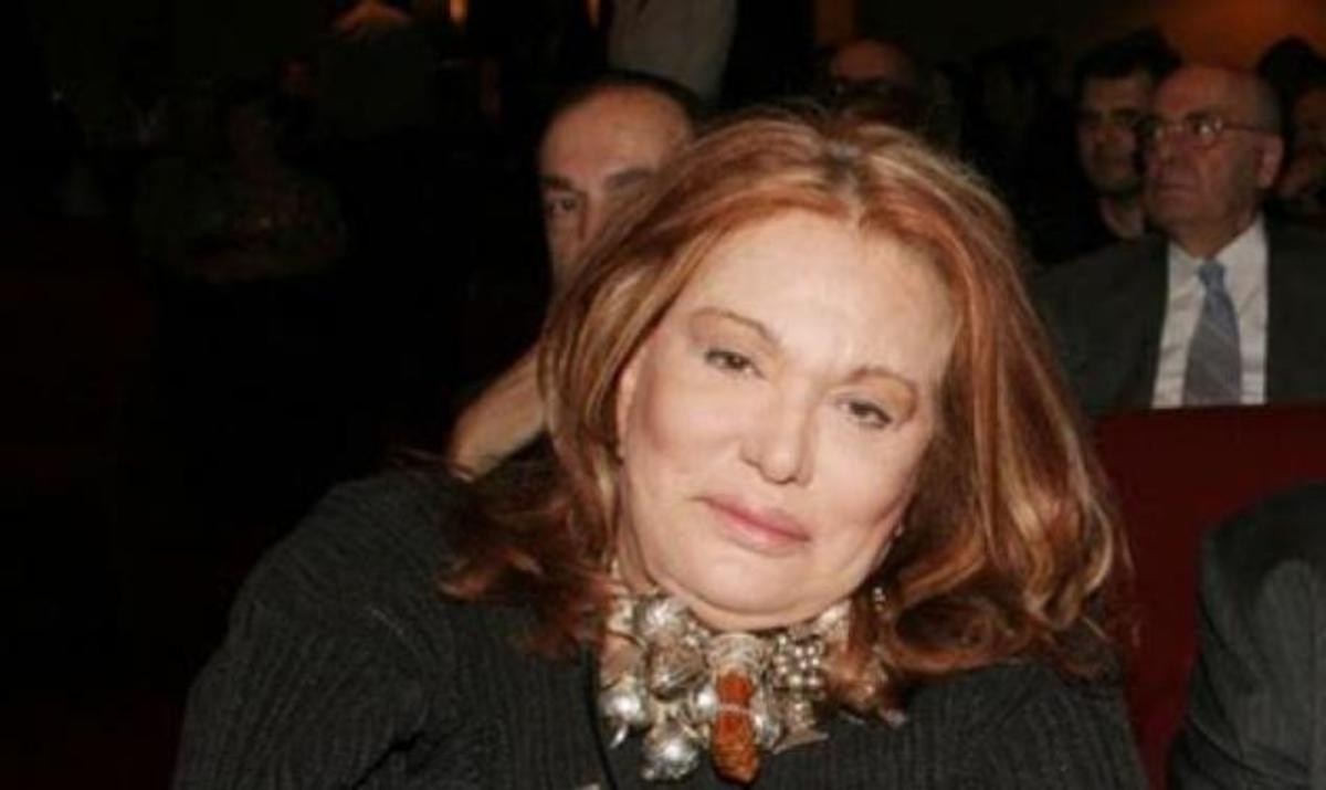 Μ. Χρονοπούλου: »Άν χειροτερέψω, θα αυτοκτονήσω»! | Newsit.gr