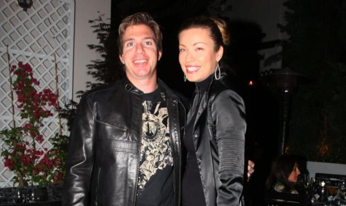 Μ. Χρουσαλά: Το party – έκπληξη για τα γενέθλια του συζύγου της!   Newsit.gr
