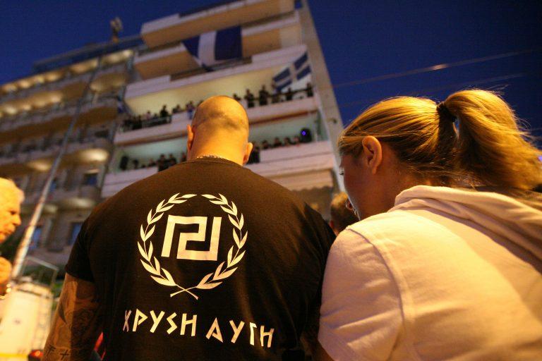 Απαξιώνει με ανακοίνωση της η Χρυσή Αυγή το Πολυτεχνείο | Newsit.gr