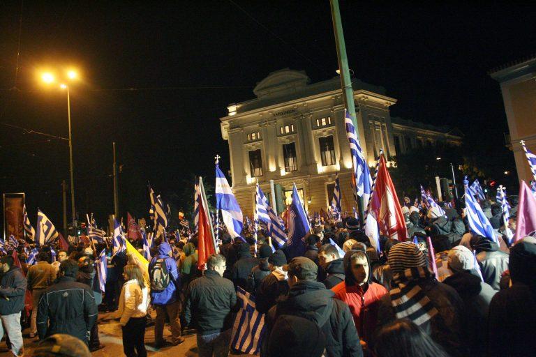 Το προφίλ του ψηφοφόρου της Χρυσής Αυγής | Newsit.gr