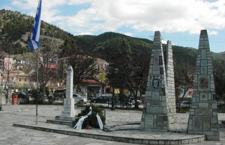 Πολίτες έδιωξαν βουλευτή της Χρυσής Αυγής από εκδήλωση για το Ολοκαύτωμα | Newsit.gr