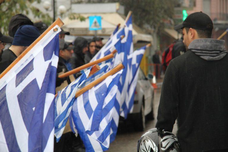 «Επίσκεψη» εκφοβισμού της Χρυσής Αυγής στους Γιατρούς του Κόσμου | Newsit.gr