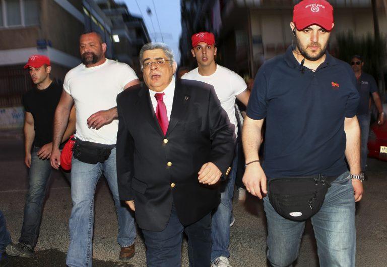 Η Χ.Αυγή στο CNN Turk – «Φαγητό μόνο σ΄ όσους έχουν ελληνικό αίμα» | Newsit.gr