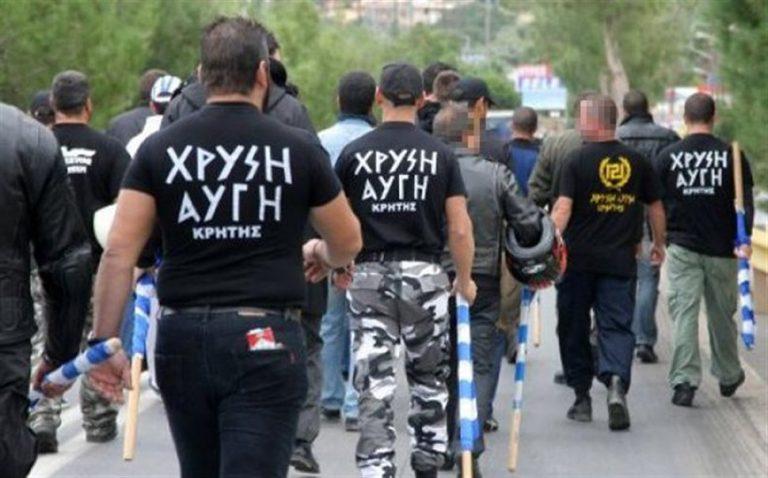 Τηλεφώνημα για βόμβα σε συγκέντρωση της Χρυσής Αυγής   Newsit.gr