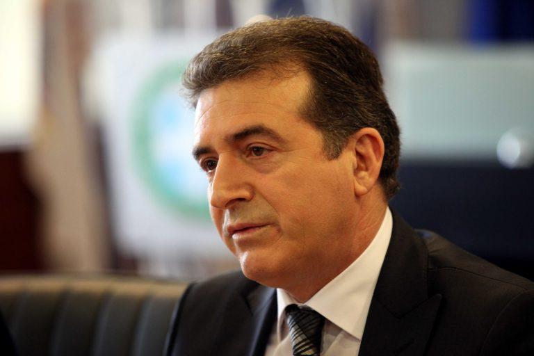Προκήρυξη για τη βόμβα στο γραφείο Χρυσοχοΐδη | Newsit.gr