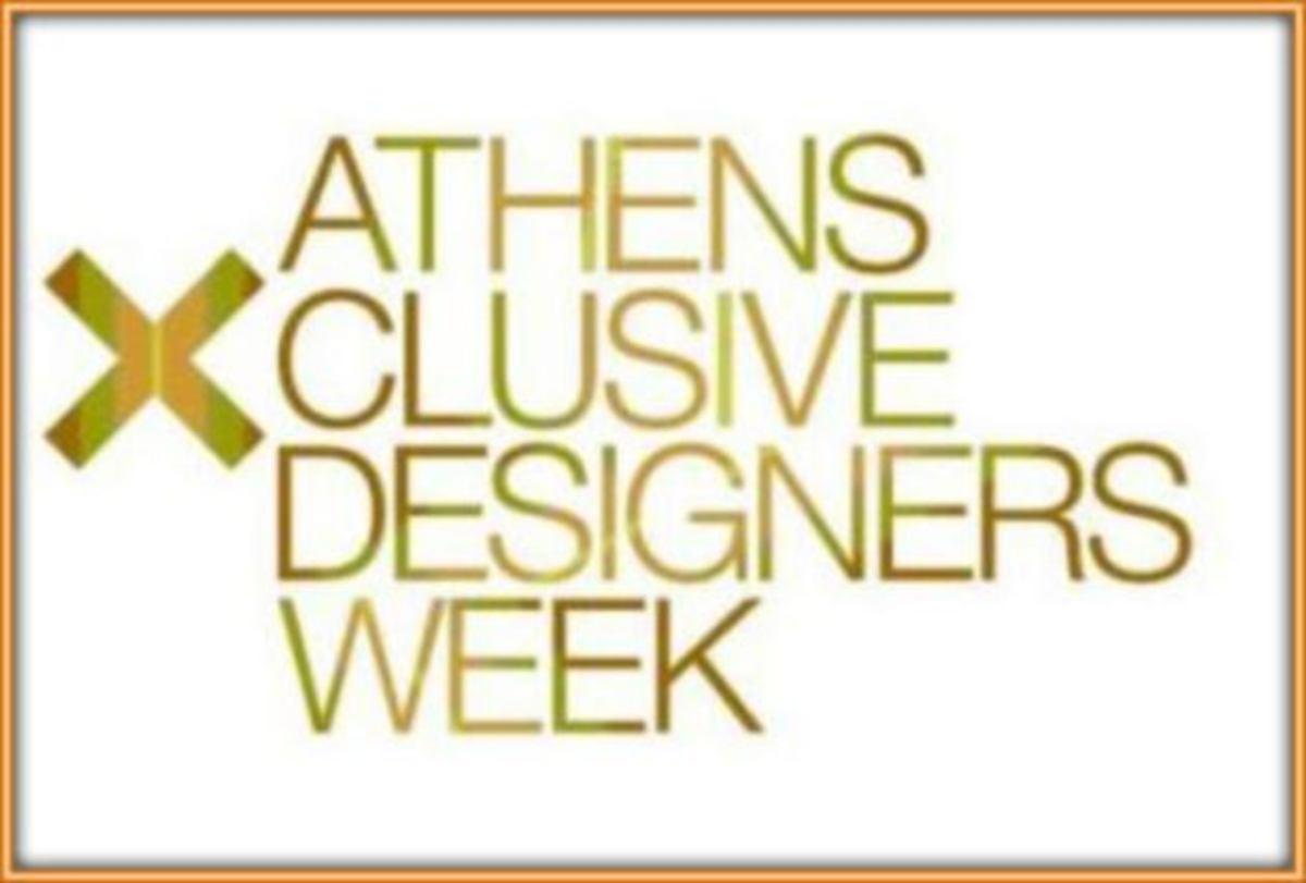Νέες σελίδες στα social media για την Athens Xclusive Designers Week! | Newsit.gr