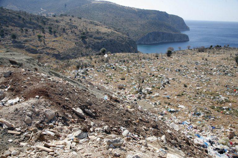 «Λουκέτο» σε δύο χωματερές στα Χανιά | Newsit.gr