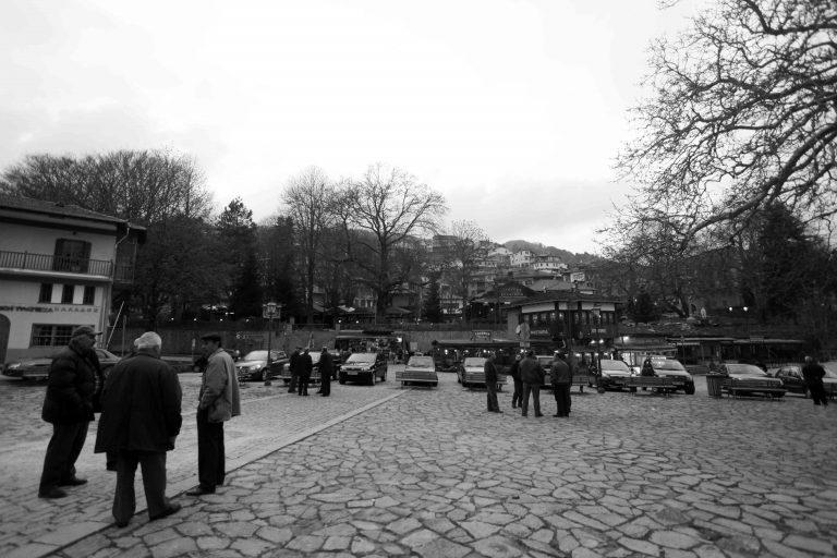 Τρίκαλα: Η φάρσα που άδειασε μια ολόκληρη πλατεία της πόλης! | Newsit.gr