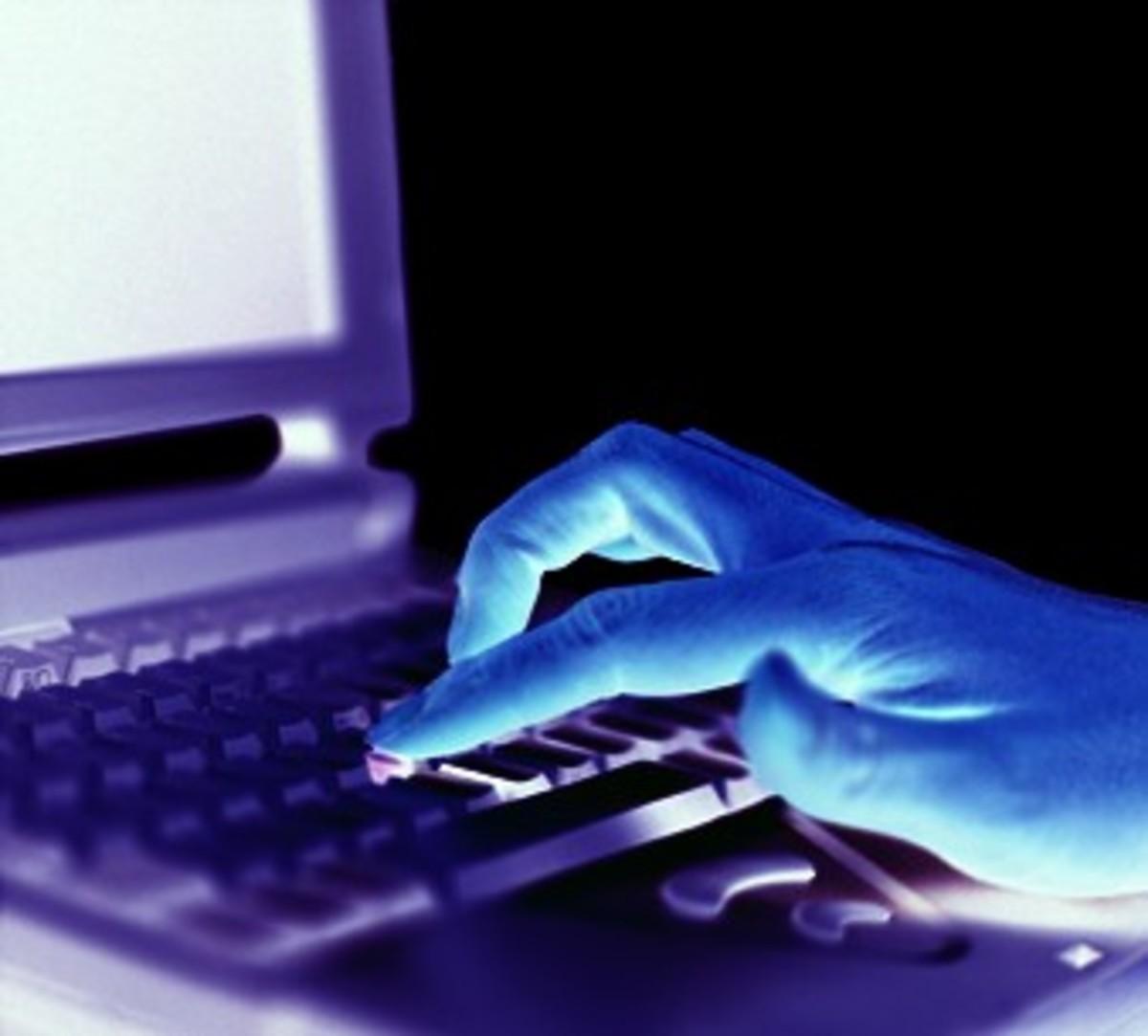 Ηράκλειο: Το χτύπημα χάκερ σε ιατροδικαστή και η κλοπή που δεν έγινε ποτέ… | Newsit.gr