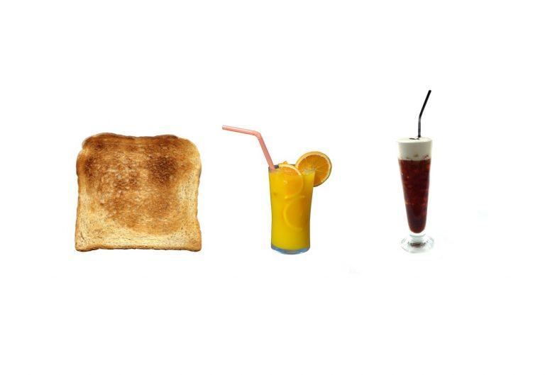 Παρουσιάστρια πλήρωσε 32 ευρώ για τοστ, χυμό και καφέ! | Newsit.gr