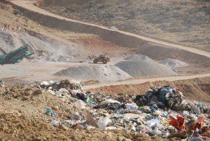 Έργα ΣΔΙΤ για τα απόβλητα-Ολο το σχέδιο για την Αττική