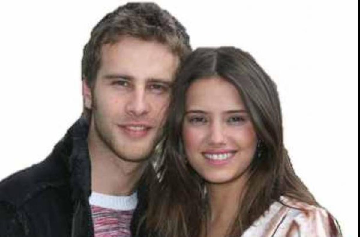 Πως είναι σήμερα οι πρωταγωνιστές της τουρκικής σειράς «Τα σύνορα της αγάπης» Ναζλί και Νίκος; | Newsit.gr