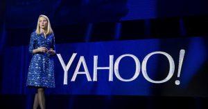 Το τέλος της Yahoo;